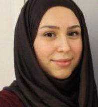 Safae Rahmouni