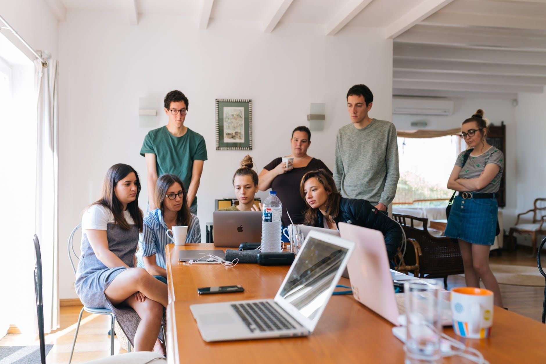 scriptie bootcamp