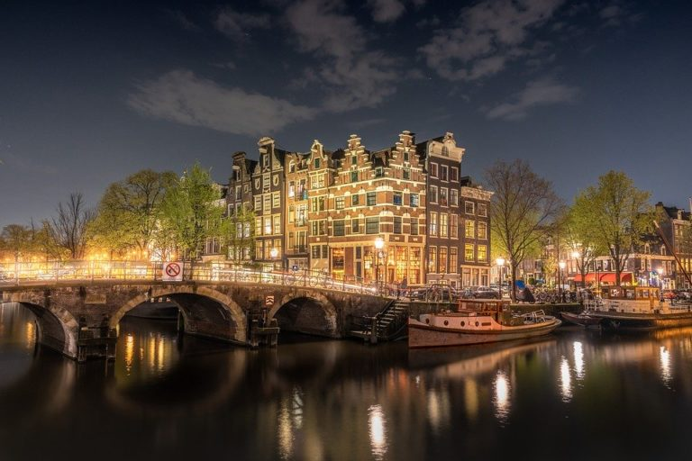 scriptiebegeleiding in Amsterdam