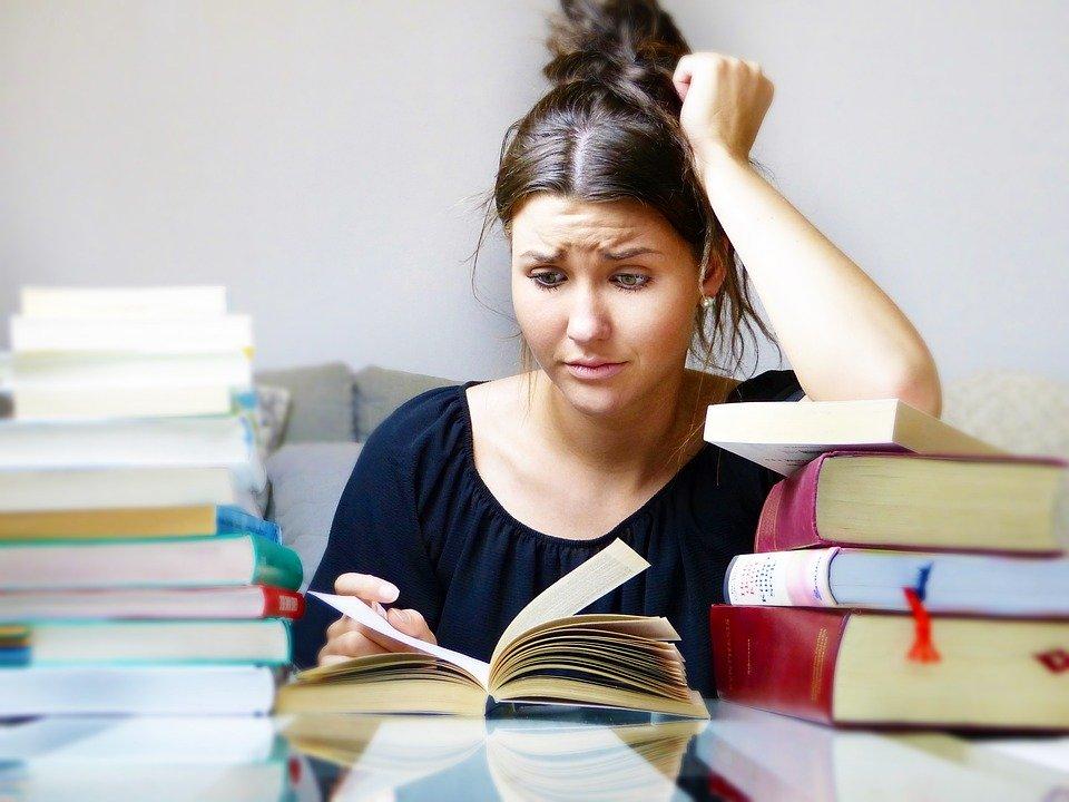 meeste voorkomende fouten scritie schrijven